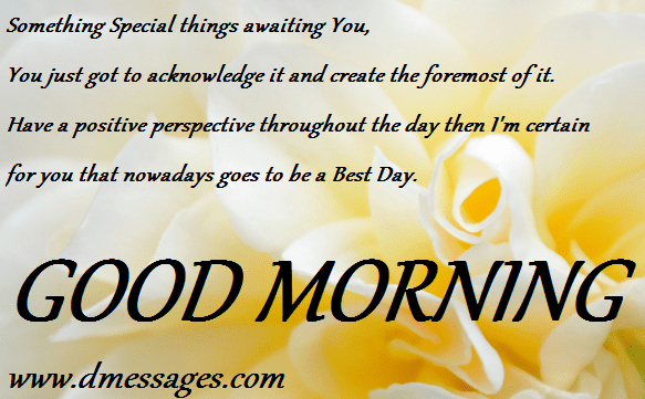 155+ Good Morning Messages – Good Morning Wishes and Quotes