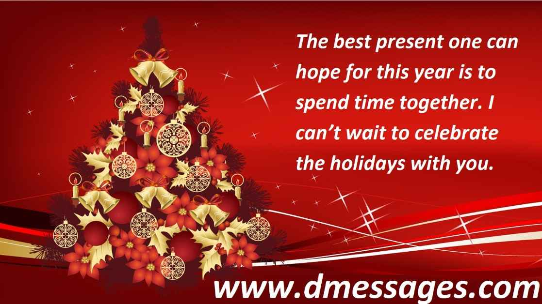 christmas greeting messages 2020