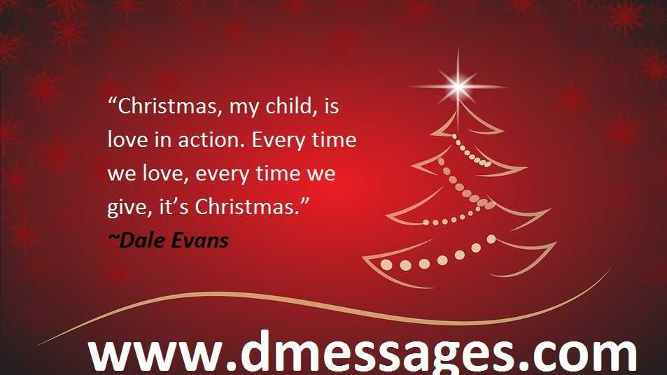 religious christmas messages for father-simple religious christmas messages
