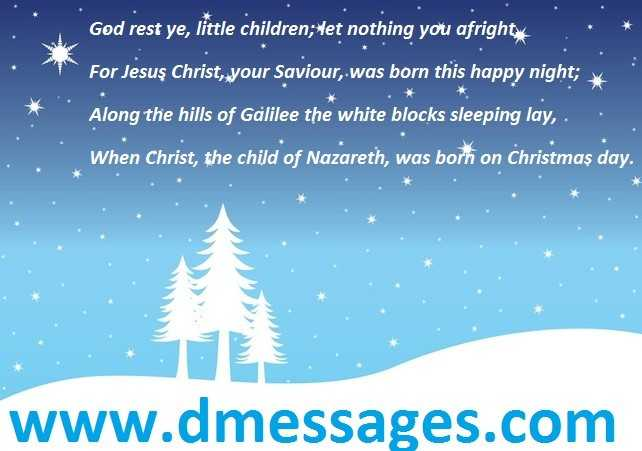 short religious christmas messages-religious christmas wishes messages