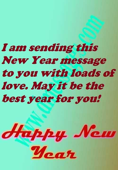 Photo of Happy New Year 2019 Quotes for friends, family, love-Inspirational Quotes