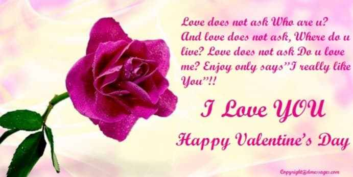 Photo of *Best* 165+ Happy valentine messages 2020 – Valentine Text Messages