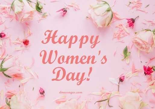 Photo of Happy women's day wishes Messages – International women's day wishes