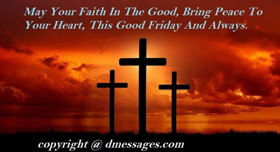 Photo of Good Friday Greetings 2020 – Happy Good Friday wishes Text, Messages