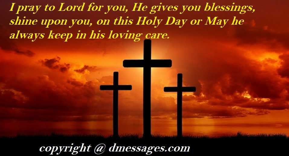 Good Friday Wishes Messages Quotes And Greetings The State