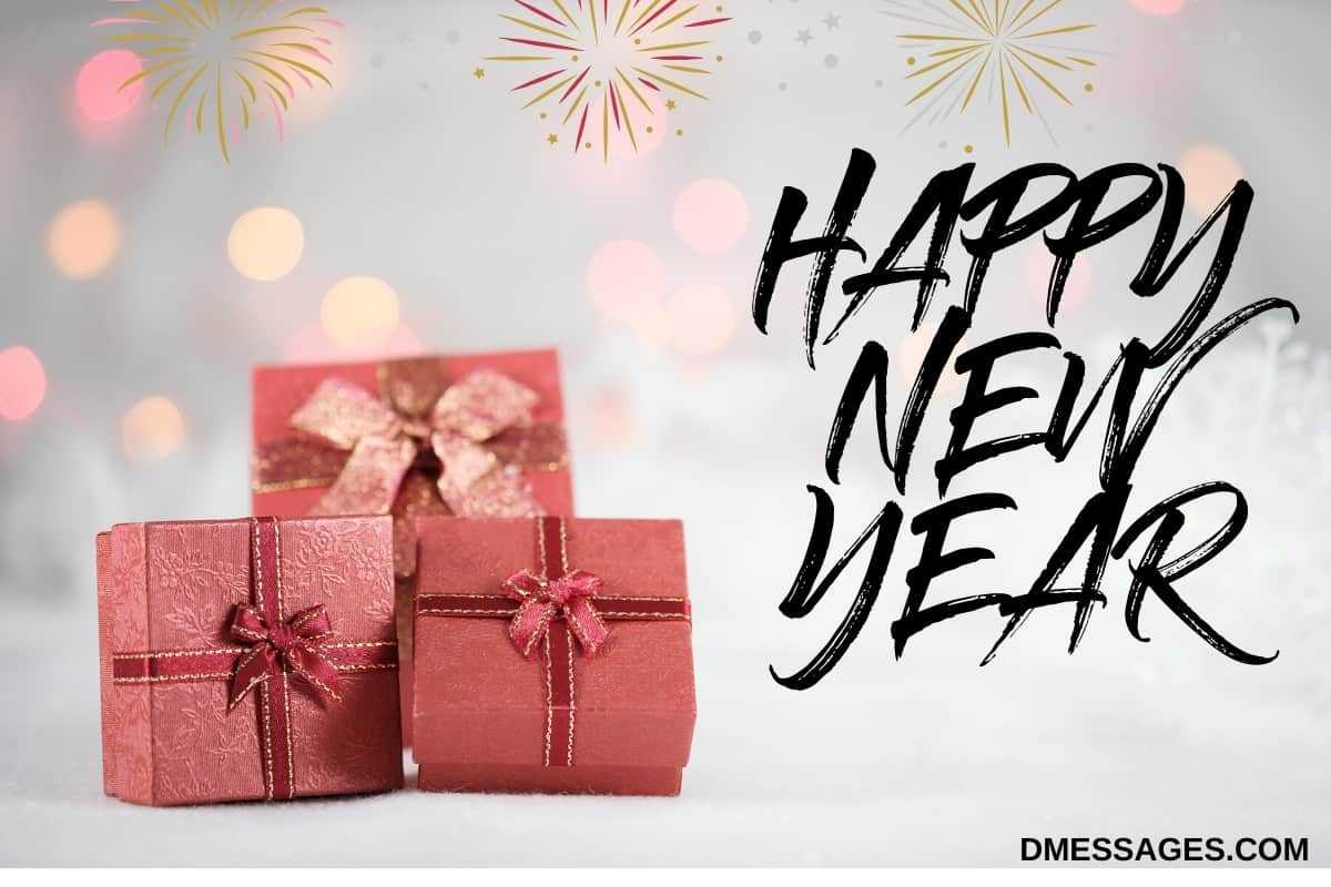 Happy New year Wishes For Coworkers