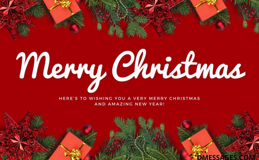 200+ Xmas Wishe Messages - Short Xmas Messages - Xmas Quotes SMS
