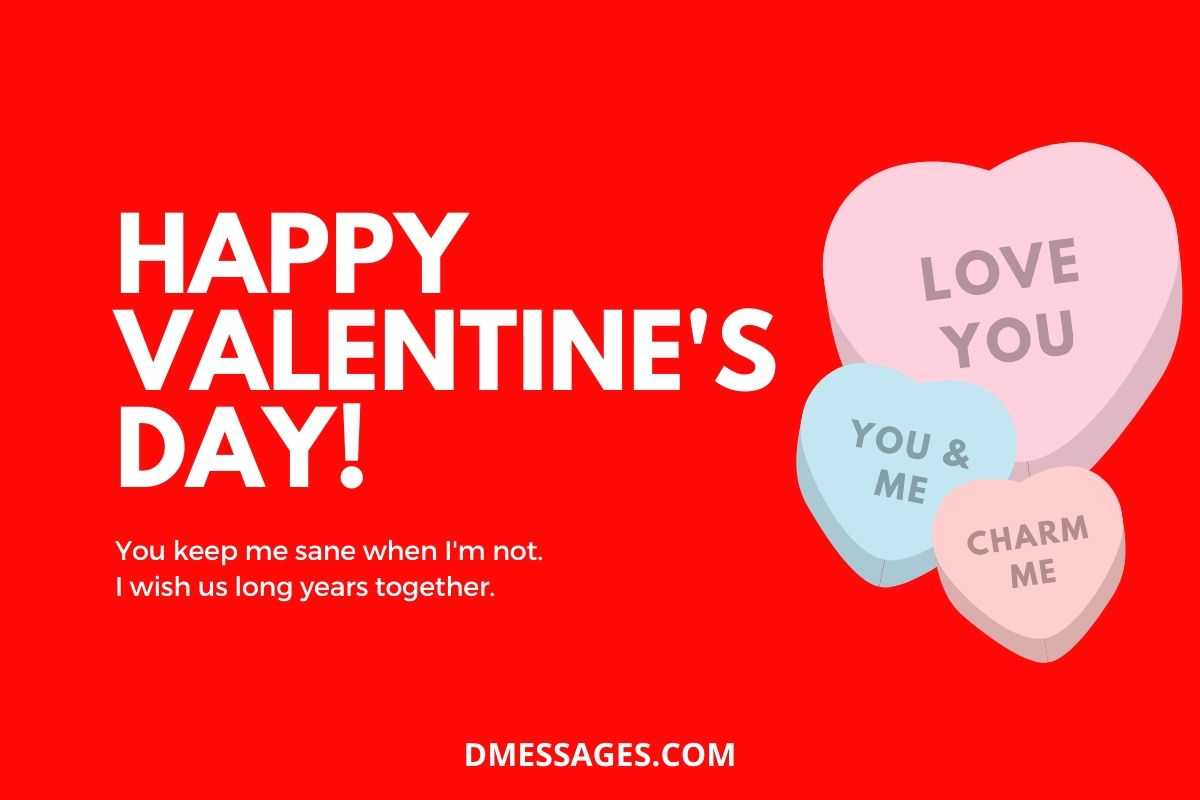 Photo of *Best* 155+ Happy Valentines Day SMS – Valentine's Day Wishes SMS