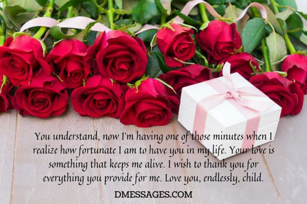 Romantic Love Text Messages For Her
