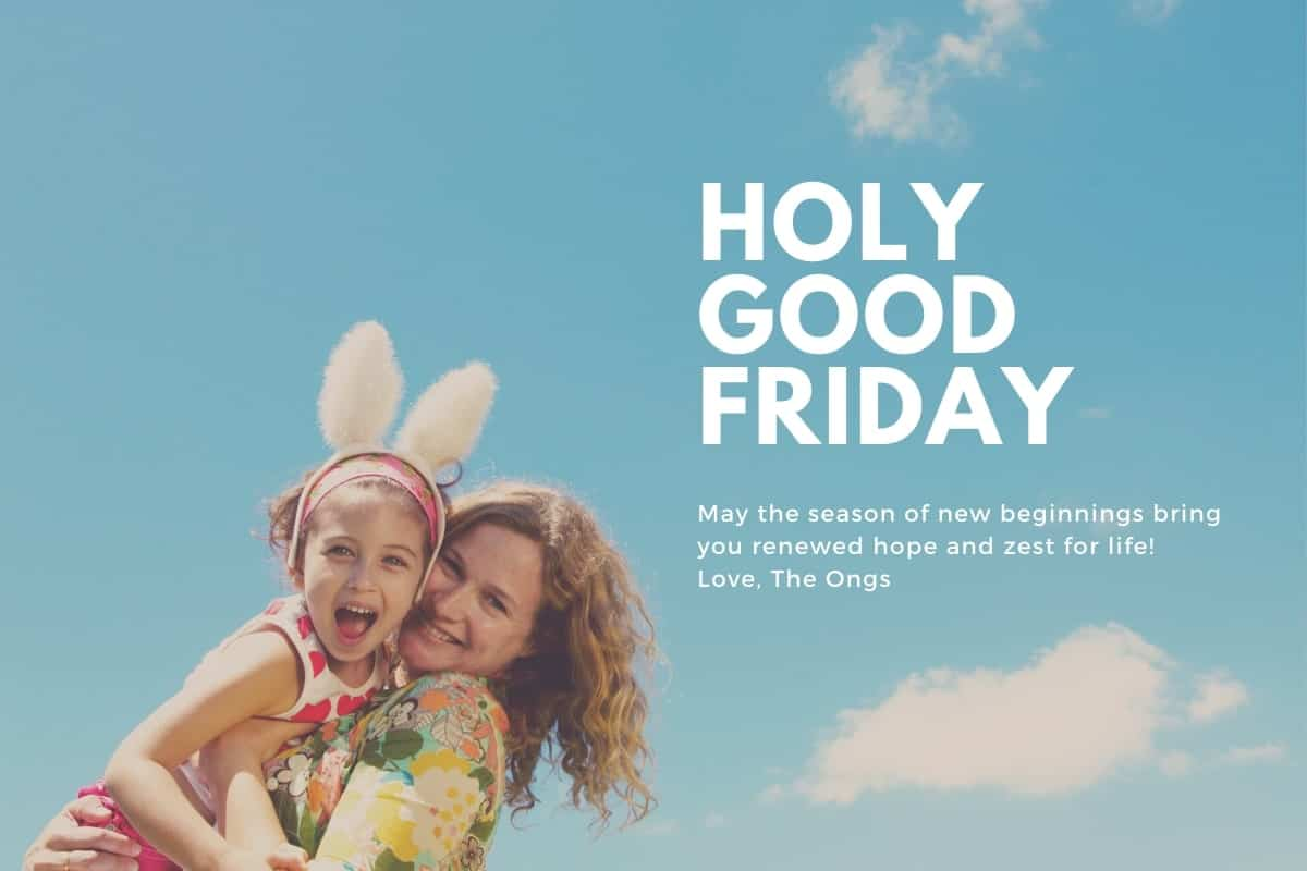 Photo of 100+ Happy Good Friday 2020 Quotes, Wishes, Images, SMS, Messages