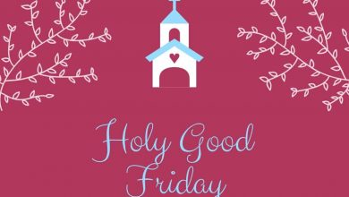 Holy Good Friday