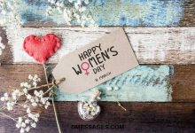 Happy Womens day wishes Messages