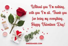 Photo of 200+ Happy Valentine's Day Wishes and Messages 2020