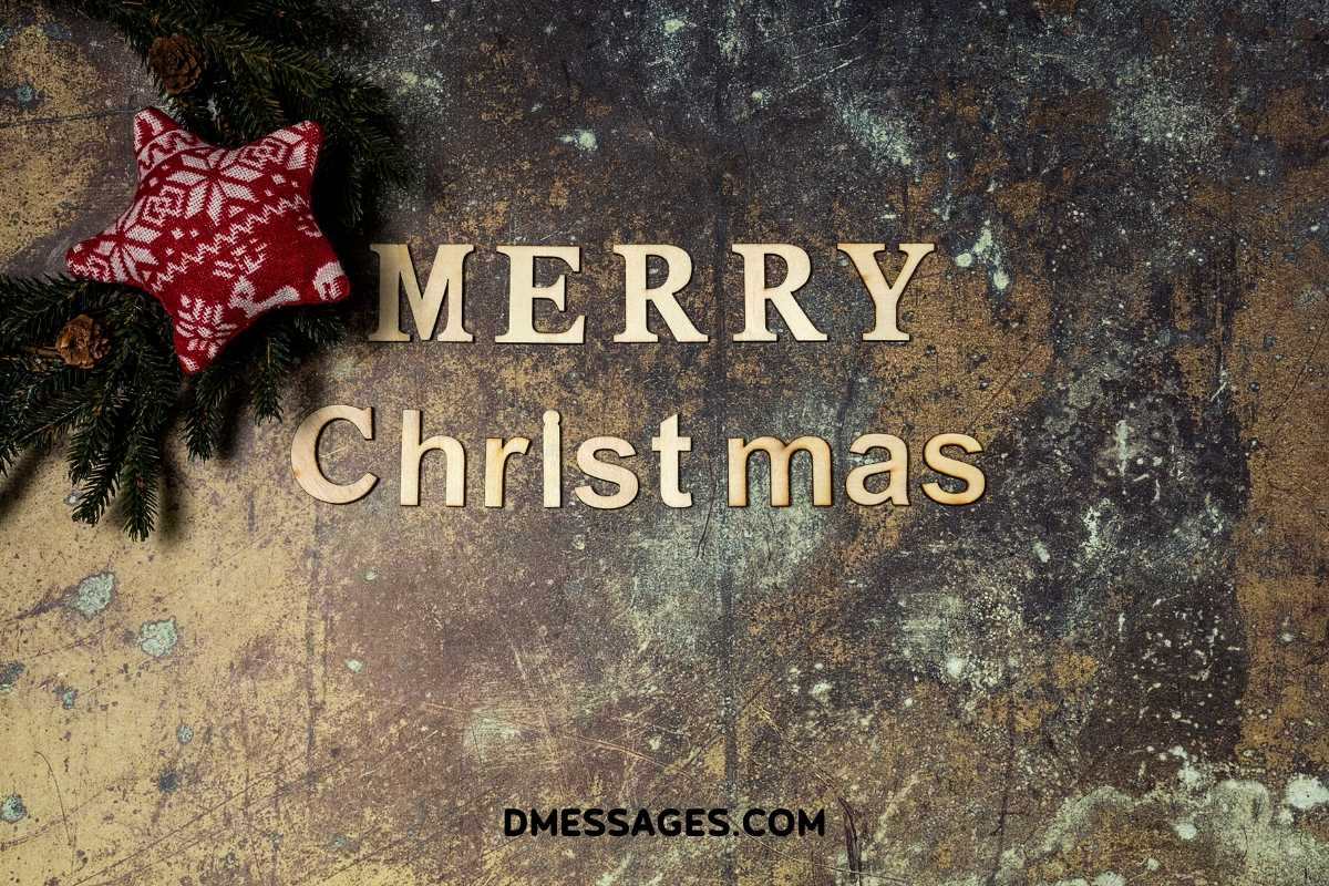 Merry Christmas Messages for Boss