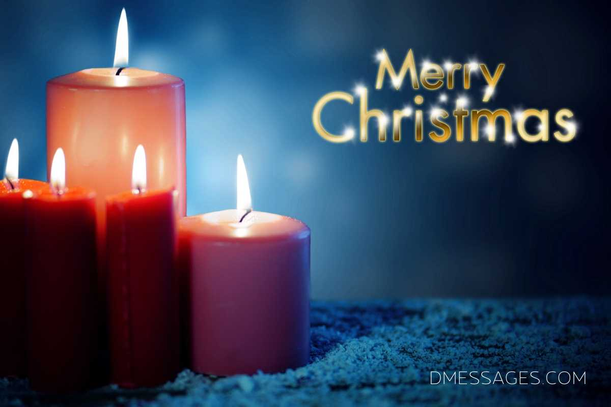 Merry Christmas Messages for Boyfriend