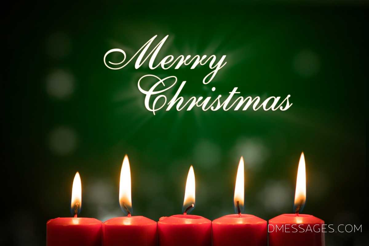 Merry Christmas Messages for Customers