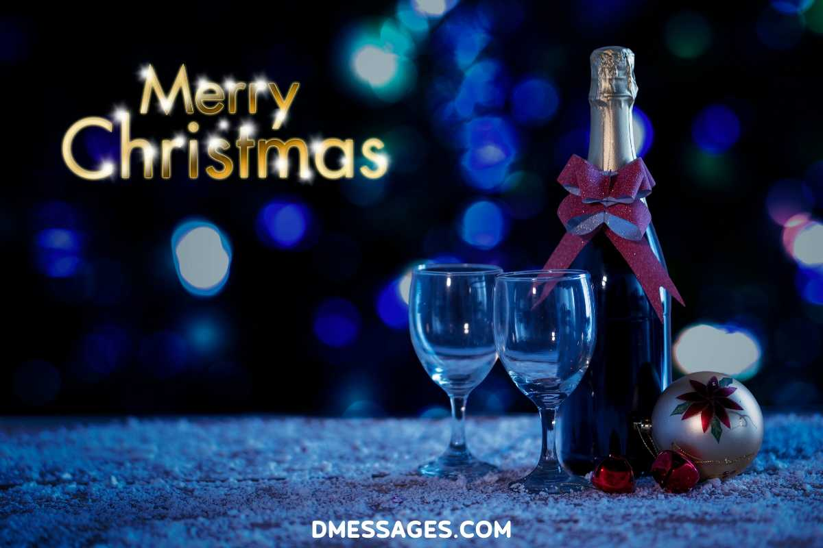 Merry Christmas Messages for Family