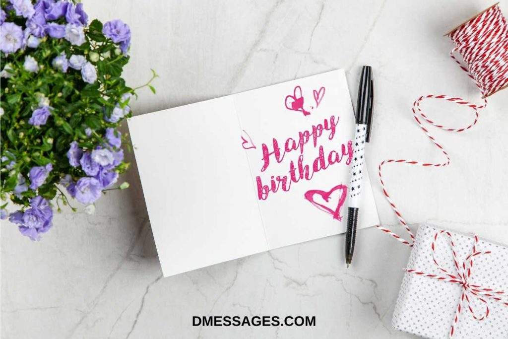Short Birthday Wishes for Friend
