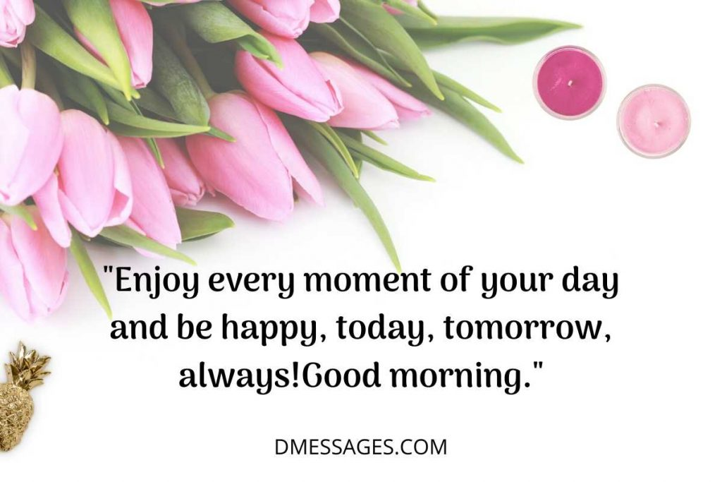 inspirational good morning quotes for friends