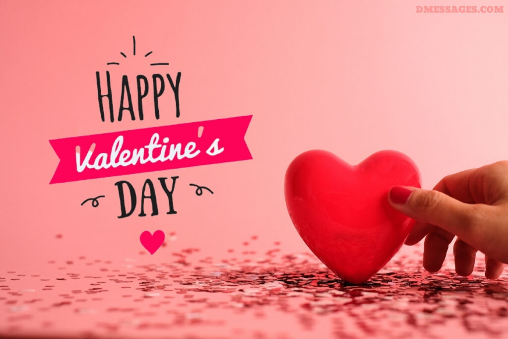 Happy Valentines Day Wishes For Everyone